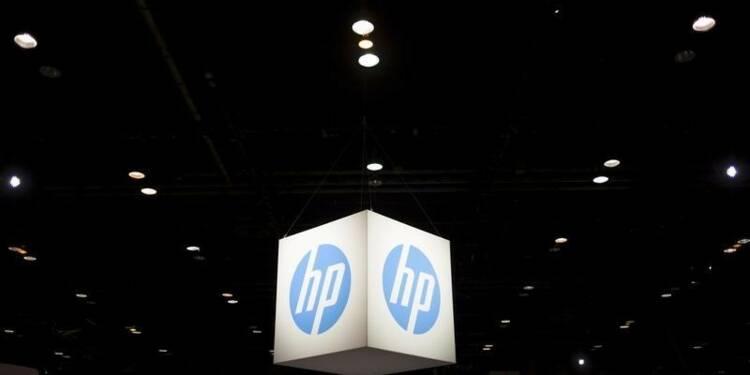 HP annonce supprimer de 25.000 à 30.000 emplois