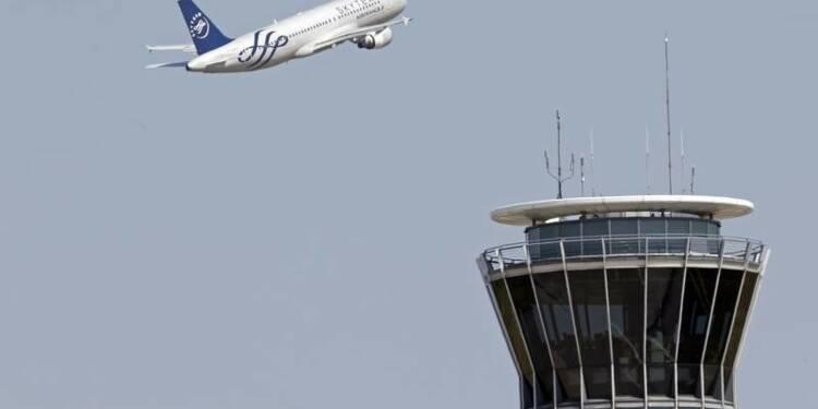 Levée du préavis de grève dans le contrôle aérien
