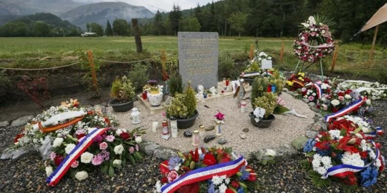 Craintes d'une marchandisation de la catastrophe de Germanwings