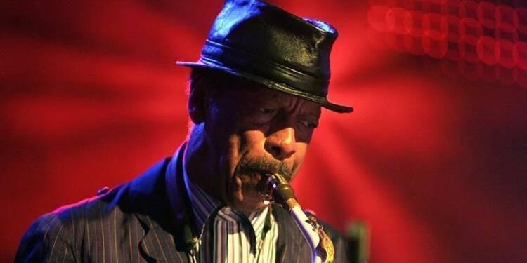 Décès du saxophoniste Ornette Coleman, pionnier du free jazz
