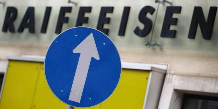 Raiffeisen Bank fait mieux qu'attendu au 2e trimestre