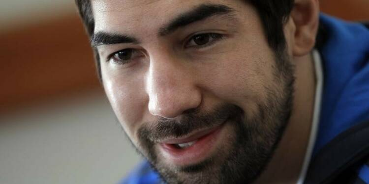 Nikola Karabatic condamné à 10.000 euros d'amende