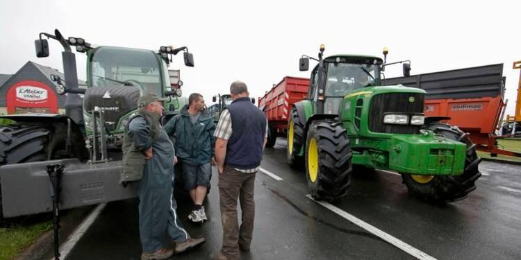 Un plan d'urgence pour les éleveurs présenté mercredi