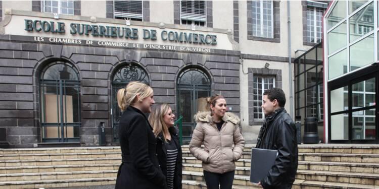 Ces écoles de commerce qui ne remplissent pas leurs amphis - Capital.fr dec7898fd9bd