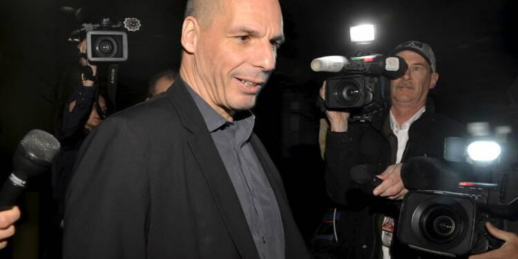 """La Grèce prévoit d'honorer """"toutes ses obligations"""""""