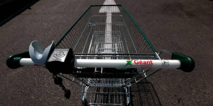 Casino lance le chantier de rénovation de ses hypermarchés Géant
