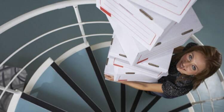 Huit astuces pour s'organiser et être efficace au bureau à la rentrée