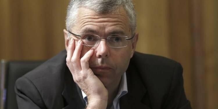 Michel Combes rejoint Altice comme directeur des opérations