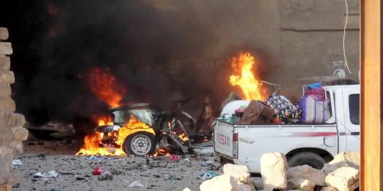 L'EI prend Ramadi, les milices chiites appelées en renfort