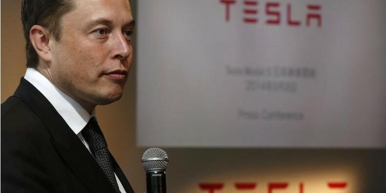 Elon Musk continue de miser sur Tesla et rassure les investisseurs