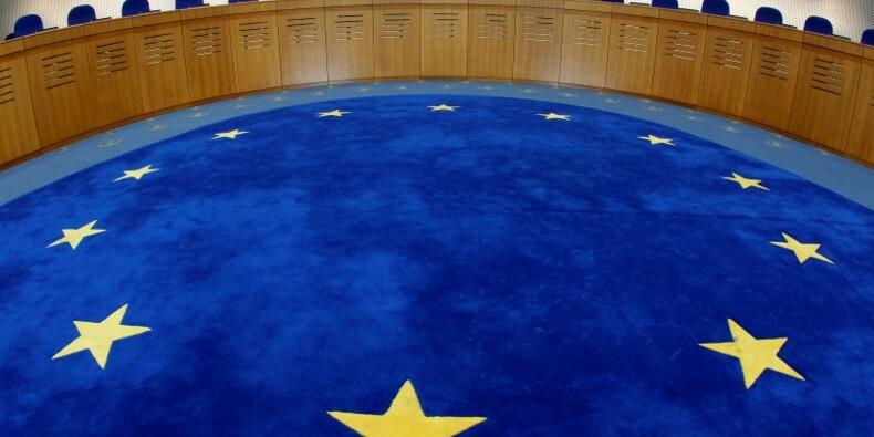 La CEDH condamne la France pour une interpellation violente