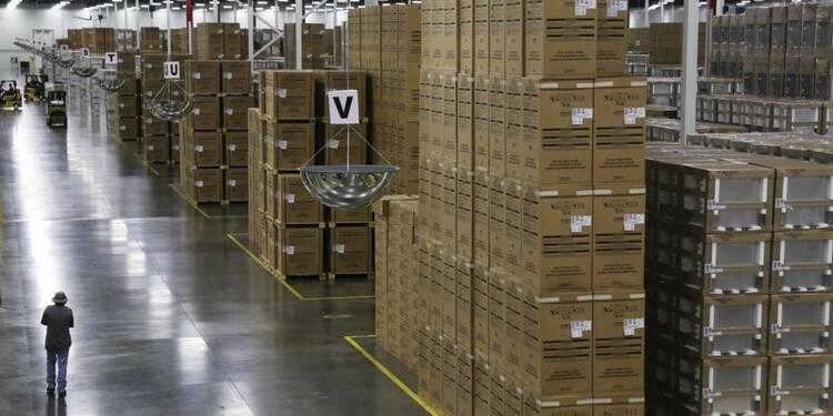 Deuxième mois de baisse des prix à la production aux Etats-Unis
