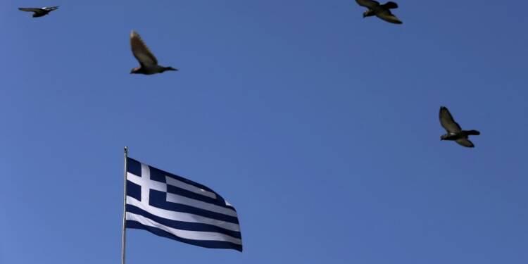 Athènes croit à un accord et dément un retard de paiement au FMI