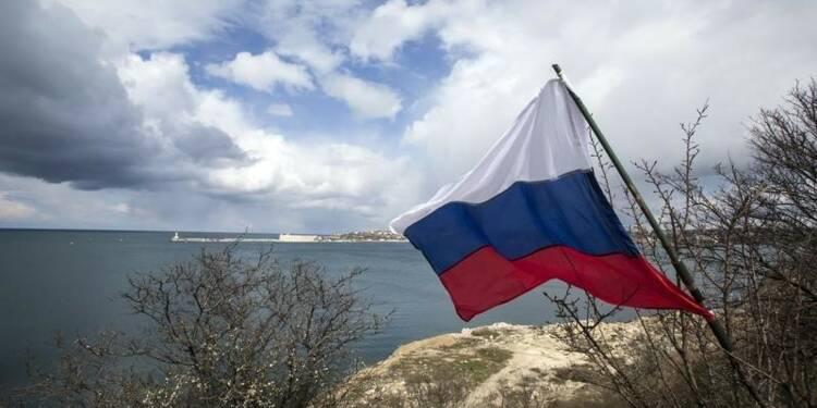 Une visite de parlementaires français en Crimée fait débat