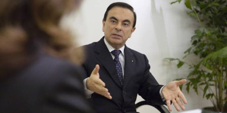 Renault pourrait ouvrir une usine en Chine dès l'année prochaine