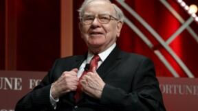 Bénéfice trimestriel record pour Berkshire Hathaway