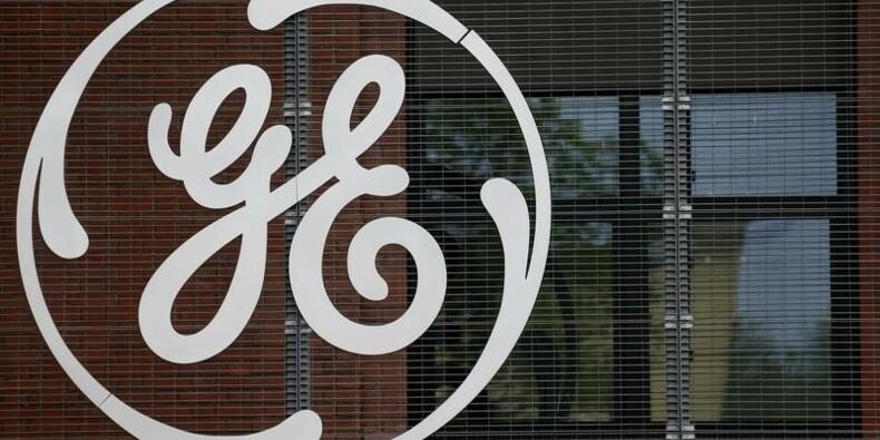 GE relève les perspectives 2015 de ses activités industrielles