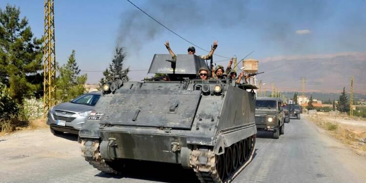 Le fragile cessez-le-feu reconduit à Ersal, au Liban