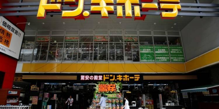 Tokyo réduit la prévision de croissance de l'exercice 2014-2015
