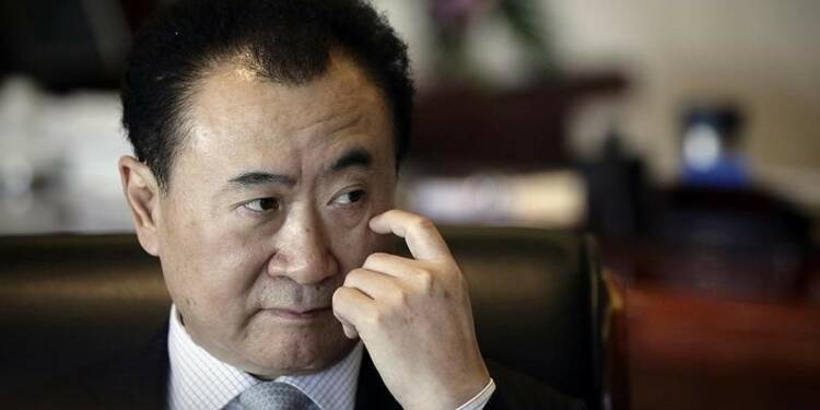 Le n°1 chinois de l'immobilier réduit ses prétentions en Bourse