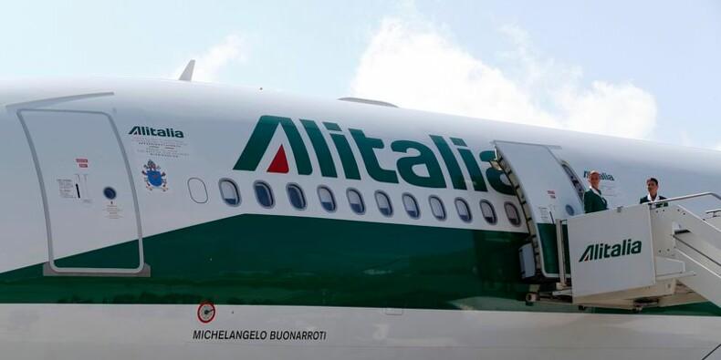 Le conseil place Cassano à la tête du nouveau groupe Alitalia