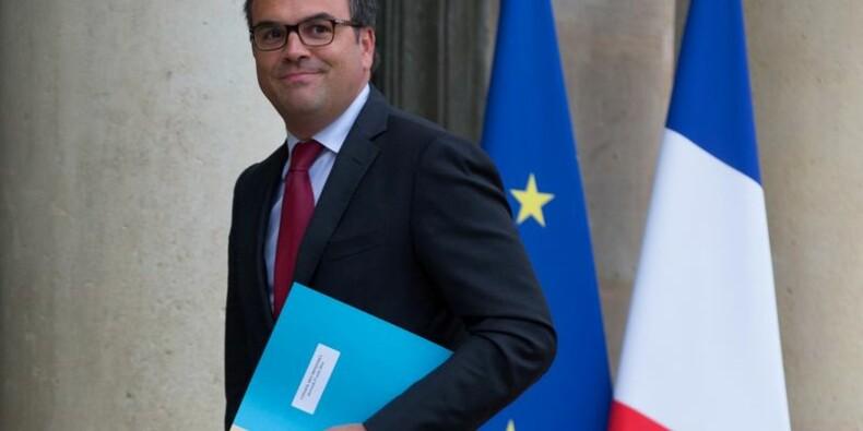 Thomas Thévenoud remplacé au Commerce extérieur