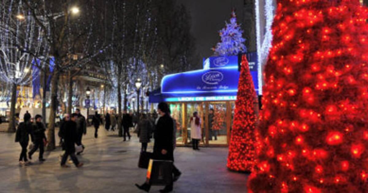 Les Presents D Usage Pour Noel Exoneres Des Droits De Donation
