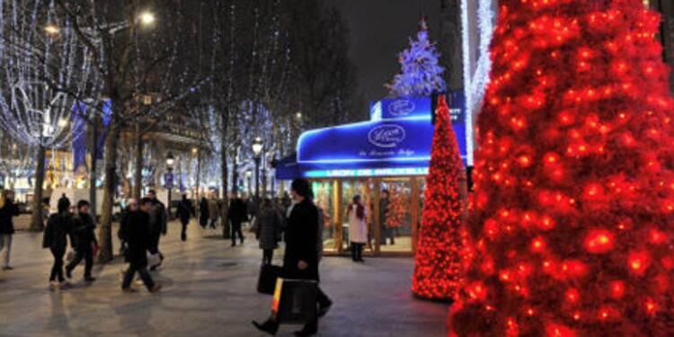 Les Français prévoient de réduire leurs achats de Noël