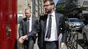 Jérôme Lavrilleux officiellement exclu de l'UMP