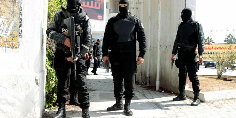 L'attaque à Tunis a fait au moins 19 morts, dont 17 touristes