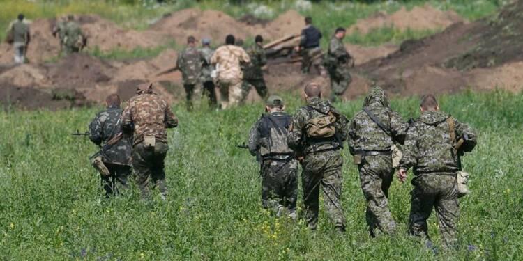 Amnesty dénonce enlèvements et actes de torture en Ukraine