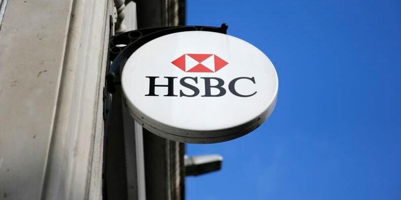 La Banque d'Angleterre envisage d'ouvrir une enquête sur HSBC