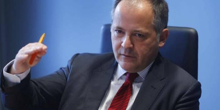 Benoît Coeuré demande à Berlin d'utiliser ses marges budgétaires