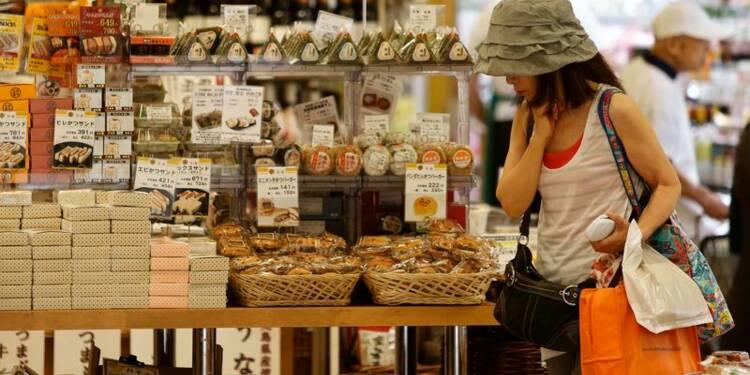Signaux positifs du côté des dépenses des ménages au Japon