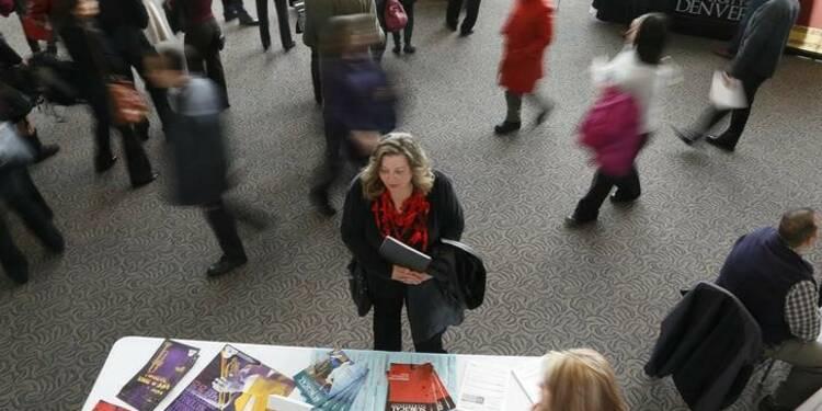 La reprise ralentit sur le marché de l'emploi aux Etats-Unis