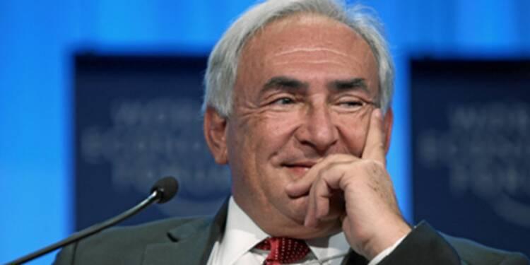 DSK fait-il du bon boulot au FMI?