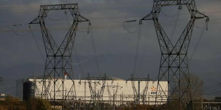 Royal évoque la construction de nouvelles centrales nucléaires