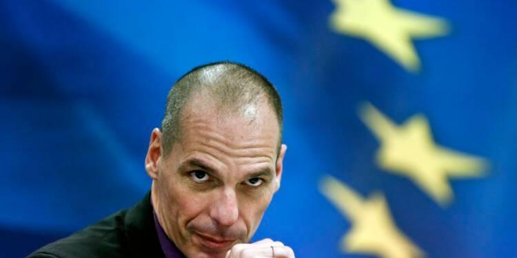 La Grèce veut des discussions immédiates avec la troïka