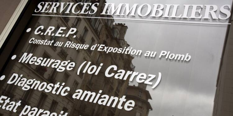 Diagnostics immobiliers : la répression des fraudes épingle la profession