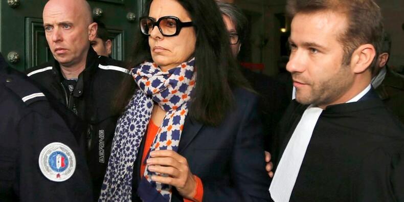 Françoise Bettencourt-Meyers accable François-Marie Banier