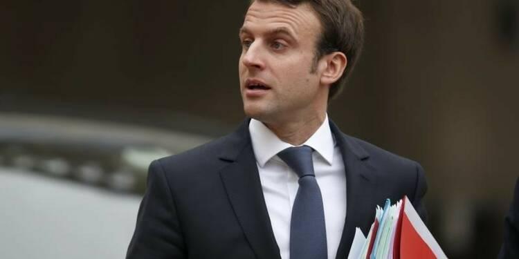La loi Macron entame son parcours parlementaire