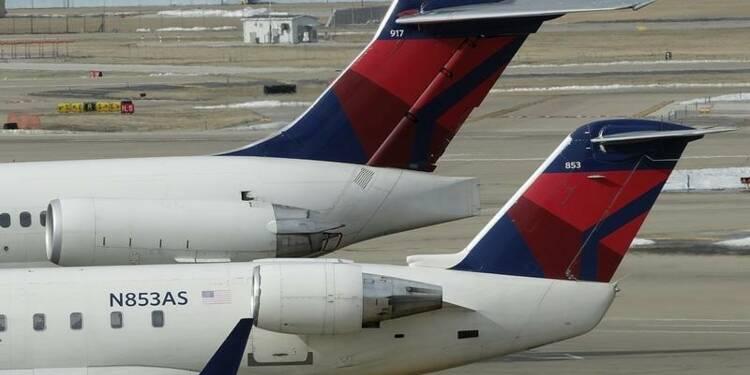 Delta Airlines confirme la commande de 50 Airbus