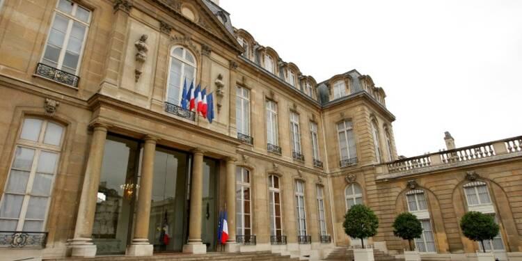 Hollande en situation de se représenter en 2017, dit Le Drian