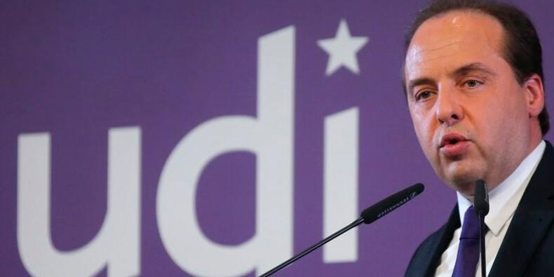L'UDI ne participerait à une primaire à droite qu'ouverte à tous