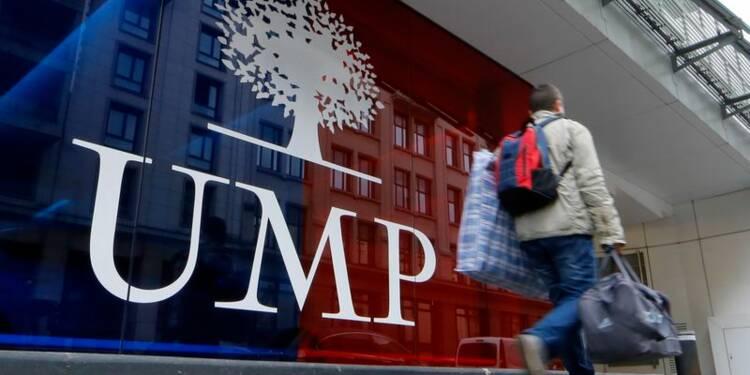 L'UMP sanctionne une cadre qui s'était rapprochée du FN
