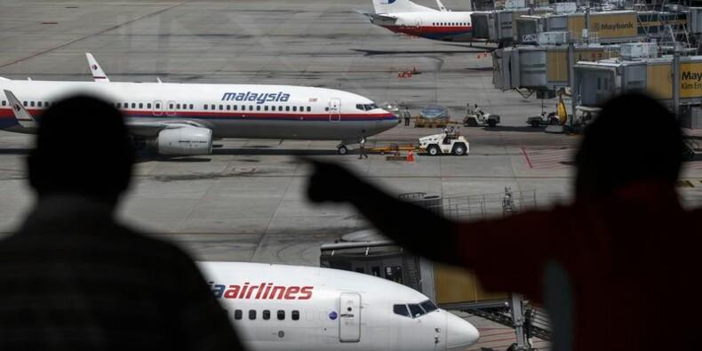 Malaysia Airlines pourrait-elle être poursuivie pour négligence?