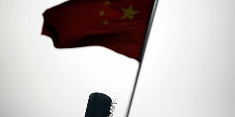 La croissance chinoise atteint 7,5% mais reste fragile