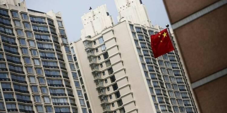 Légère hausse des investissements directs en Chine