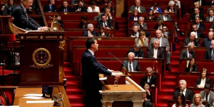 Manuel Valls engagera la responsabilité du gouvernement le 16/09