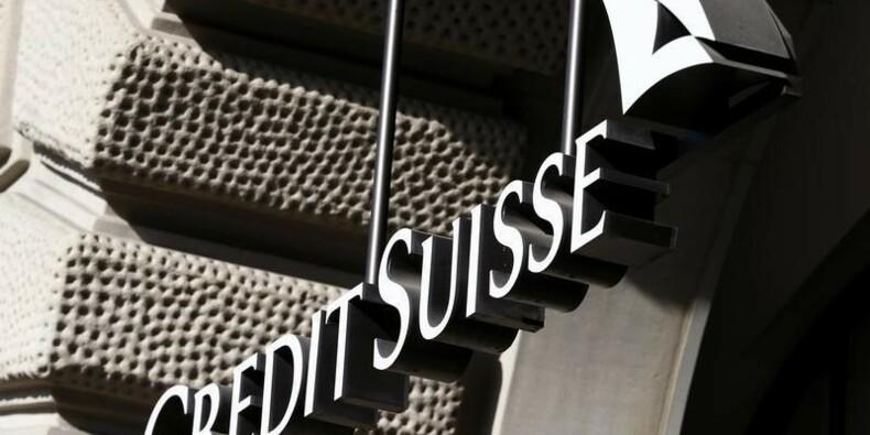 Credit Suisse pourrait supprimer 2.900 emplois